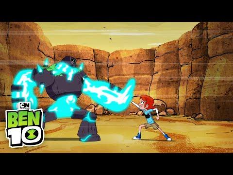 Xxx Mp4 Ben 10 Meet Ben 39 S NEW Alien SHOCKROCK Cartoon Network 3gp Sex