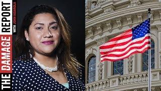 Young Democrats Challenge Outdated Senators