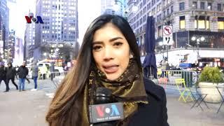 Desainer Muda Indonesia Gisca Dmelia Gelar Fashion Show di New York