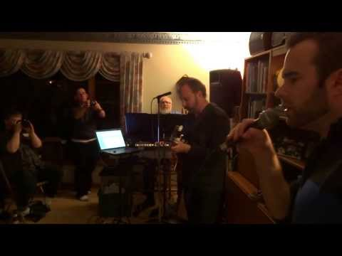 Genesis - Your Own Special Way - Live House Concert