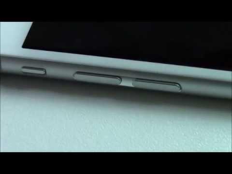 iPhone 6 Up Close [HD]