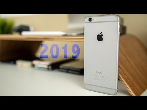 Please, DON'T buy an iPhone 6 in 2019!