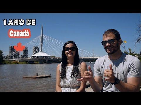 Quer sair do Brasil? Veja como fizemos para morar no Canadá!