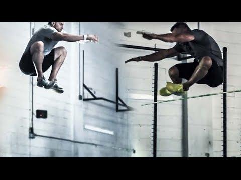 Jump Higher Off Two Feet