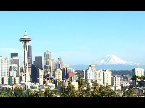 Seattle: Nicole Isaacs