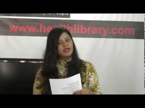 Short HELP Talk: My Doctor My Hero – Patient Experiences by Ms. Niharika Purohit
