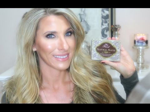 Chit Chat Tutorial | Too Faced Natural Matte Look