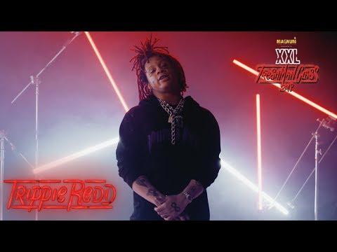 Trippie Redd - 2018 XXL Freshman (Freestyle) Cover