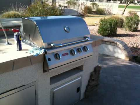 BBQ cleaning tips.