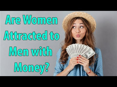 Does Money Make A Man More Attractive?