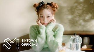 TAEYEON 태연 'Happy' MV Teaser #2