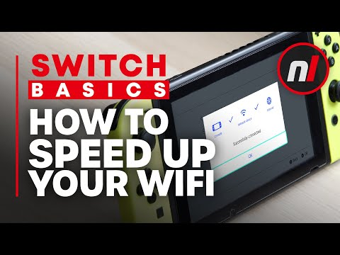 How to Improve Your Switch's Internet Easily by Changing the MTU