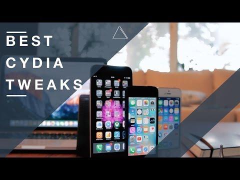 Best Cydia Tweaks for iOS 9/9.3.3  [August 2016] - Week 2