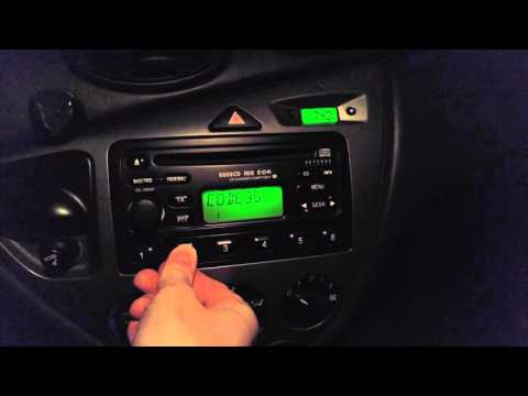 How to unlock radio in Focus Focus