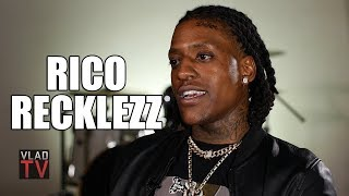 Rico Recklezz: I Know Who Shot My Mama and Sister, I Didn
