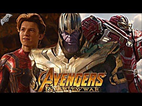 Avengers: Infinity War - Trailer 2 Breakdown and Things You Missed!
