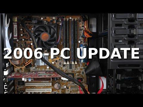 2006-PC Update (New Case & Athlon 64 X2 3800+)