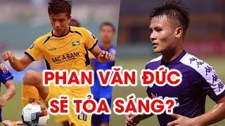 Nhận định bóng đá | Hà Nội FC - SLNA | Vắng Quang Hải, Văn Đức sẽ tỏa sáng? | NEXT SPORTS