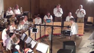 Kinzbach Musikanten -/- Trompetensterne: