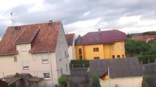 Deutsches Austausch Video