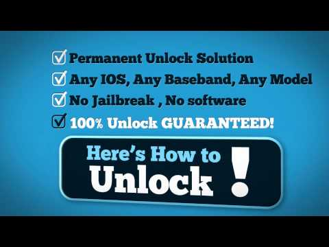 UnlockiPhoneATT.biz - Official iTunes Factory Unlock