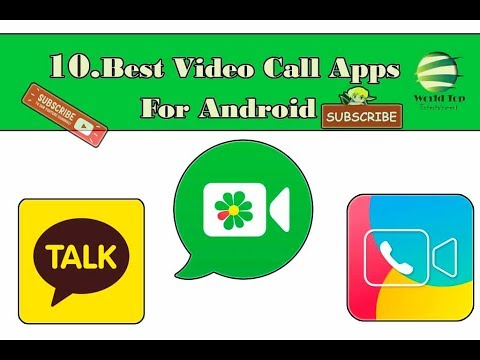 best video call apps for android