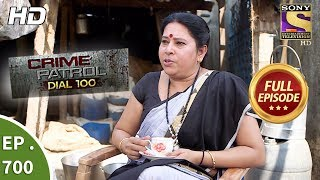 Crime Patrol Dial 100  -  Ep 700 -  Full Episode  - 26th January, 2018