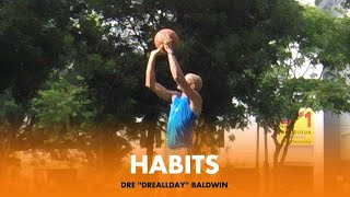 A Simple Guide To HABITS   Dre Baldwin