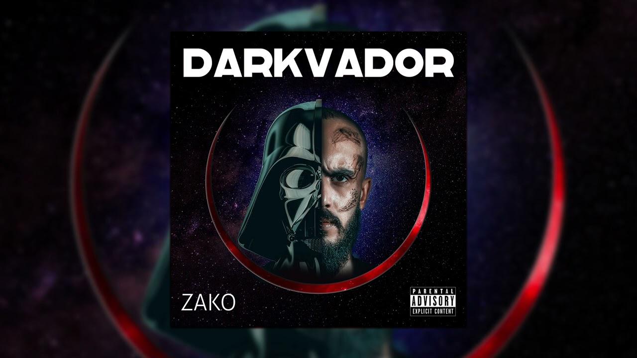 Download ZAKO (feat. Kibou) - God Bless (Audio Officiel) Prod by Amine SP #DARKVADOR MP3 Gratis