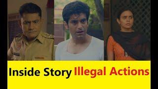 Illegal Actions | inside story | crime patrol satark season 2 | E87 | 12th November 2019 |