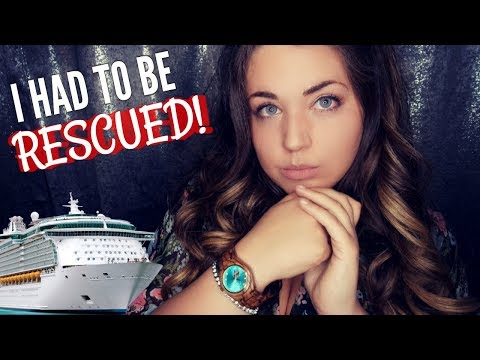 How I Almost Died in Mexico Last Week (dangerous situation!) |+ Giveaway|
