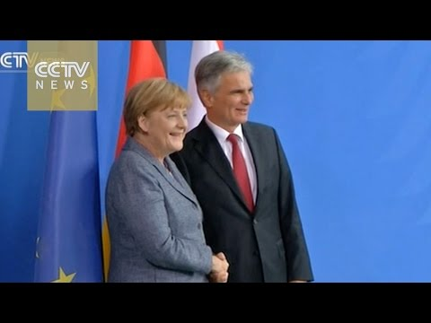 Germany, Austria call for special summit on refugee crisis