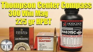 Berger 135 gr Classic Hunter with Alliant Reloder 26 in 6 5