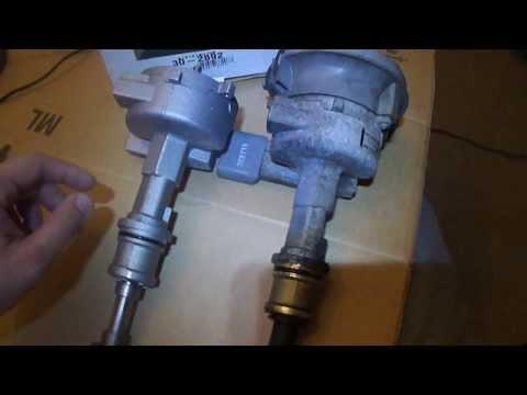 Ford EFI 302 5.0L REMANUFACTURED DISTRIBUTOR