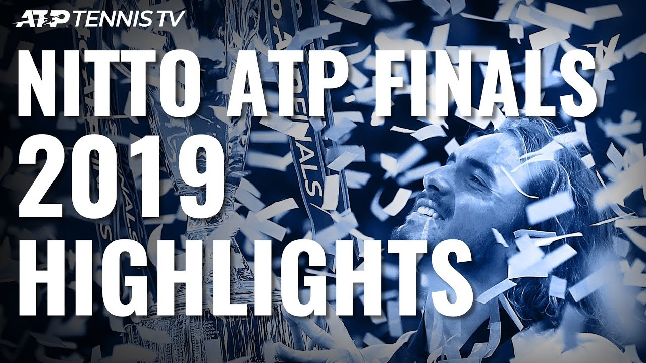 FULL TOURNAMENT HIGHLIGHTS | Nitto ATP Finals 2019