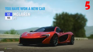 Fast And The Furious - #5 - MacLaren P1! (Eesti keeles)