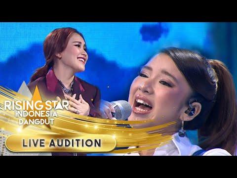 Download Gokil! Tiara Andini Buat Ayu Ting Ting Terpukau | Live Audition | Rising Star Indonesia Dangdut MP3 Gratis