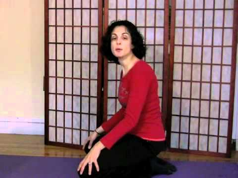 Child's Pose with Stacey Shipman | Healthy South Shore