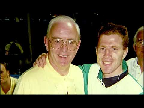 Jimmy Magee RIP -
