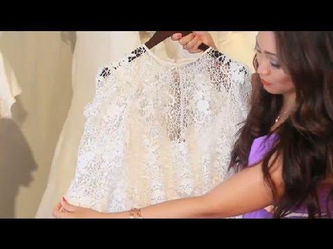 Options for Making Strapless Wedding Dresses More Modest : Wedding Dress Tips