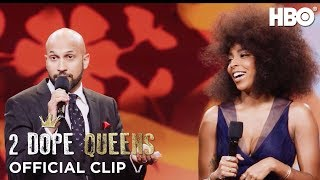 Download The Accents & Impressions Game w/ Keegan-Michael Key | 2 Dope Queens | Season 2 Video