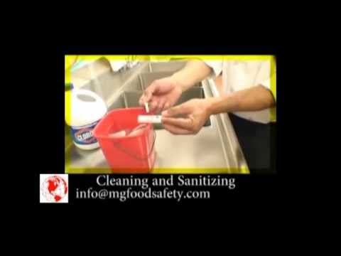 Food Safety Training | Seguridad Alimentaria (Español) | ServSafe® NJ