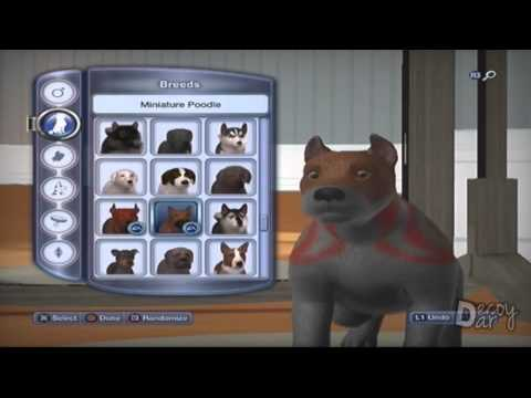 The Sims 3 Pets PS3/Xbox 360: Dog Breeds Limited Edition Content
