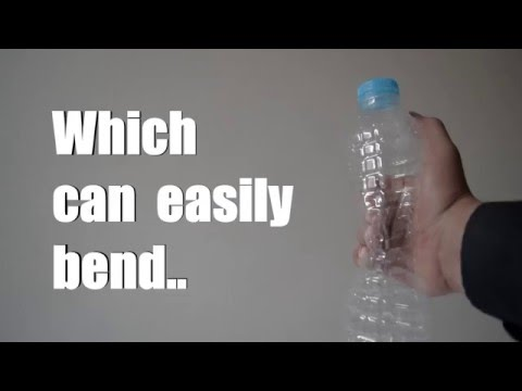 How to Perform A Simple Bottle Cap Trick