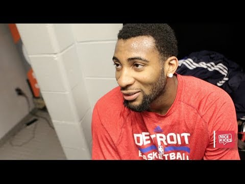 NBA Big Men Discuss the Struggle of Finding Shoes in Their Size | Kicks On Court Weekly