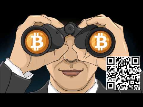 Donate Bitcoin And Make Me The First Bitcoin Millionaire Made Strictly By Donations From YouTubers.