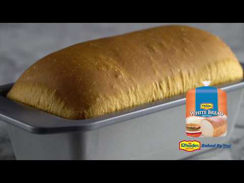 How High Should My Rhodes Bread Rise?