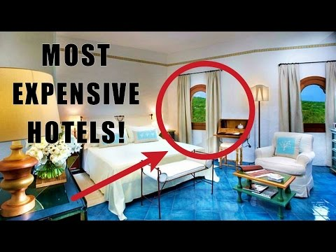 ILLUMINATI CONFIRMED IN WORLDS MOST EXPENSIVE HOTEL!