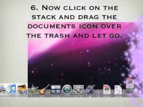 How to Create, Save, & Delete a Document on a Mac