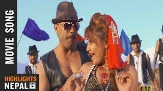 Maya Basyo Mutuma   Nepali Movie AAGO 2 Official Song   Rajesh Payal Rai & Astha Rawat